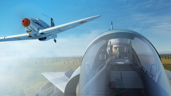 DCS and IL-2 Spring Sale